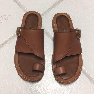 Coach Alexa sandals size 6.5